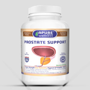 Appure Prostate product